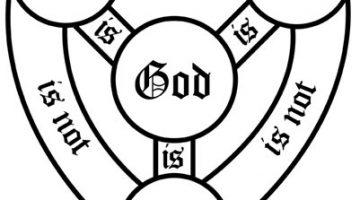 Postoji li Bog? (II. dio): Trojedini Bog – Dubinska dimenzija stvarnosti i (ili) slobodni gospodar povijesti.