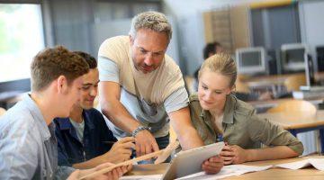 KAKO POTAKNUTI UČENIKE NA EFIKASNIJE UČENJE – TRI VAŽNA UTJECAJA NA PROCES UČENJA