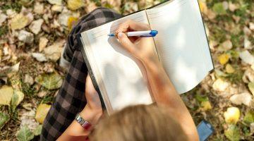 O pisanju: Pisanje rukom kao iskustvo samog sebe
