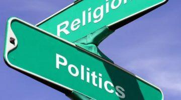 Otkriveno zašto su religiozne zemlje siromašne, a nereligiozne bogate, i ostale gluposti…