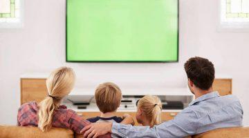 O televiziji i migrantu