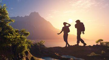 JEDNO ŽIVOTNO PROPUTOVANJE I DVA MOGUĆA USPUTNA ZASTRANJENJA